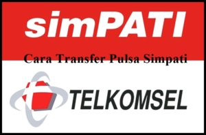 Cara Transfer Pulsa Simpati Ke Im3 Work