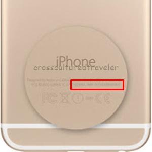 Cara Cek Imei Iphone Asli Melalui Fisik Iphone