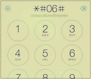 Cara Cek Imei Xiaomi Menggunakan Kode Khusus