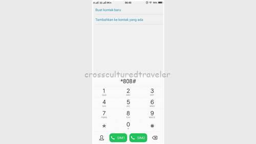 Cara Cek Nomor Hp Telkomsel