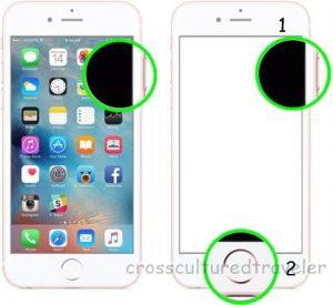 Cara Ss Iphone 6