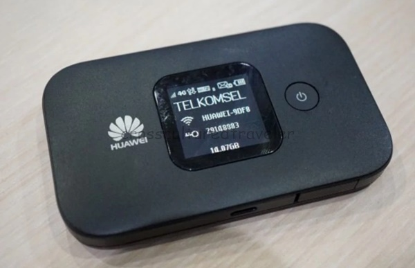 Mifi 4g Lte Telkomsel Harga Termurah