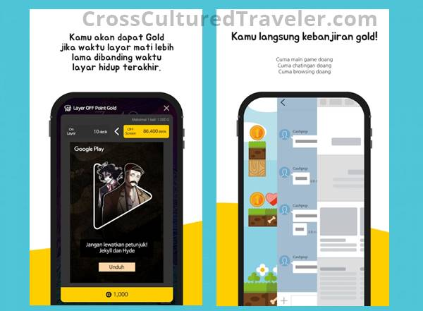 Mendapatkan Uang Tambahan Melalui Aplikasi Cashpop